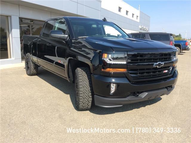 2019 Chevrolet Silverado 1500 LD LT (Stk: 19T15) in Westlock - Image 8 of 25