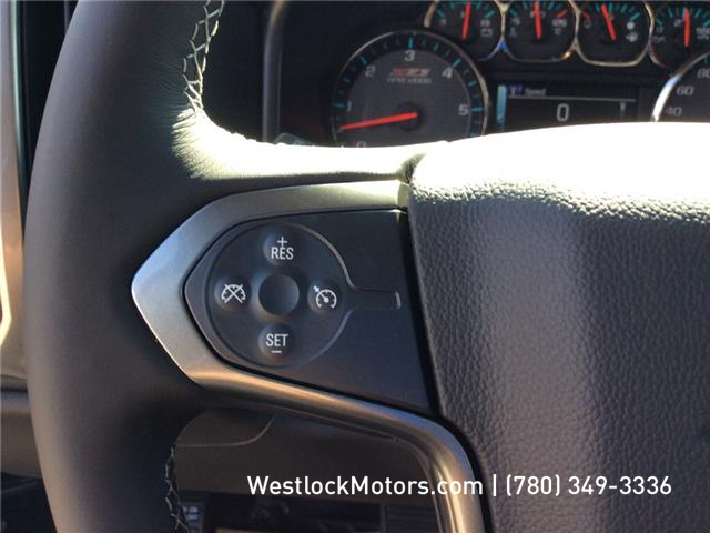 2019 Chevrolet Silverado 1500 LD LT (Stk: 19T15) in Westlock - Image 18 of 25