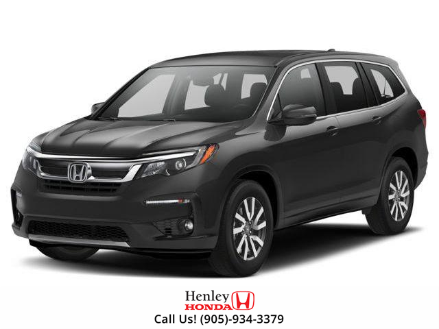 2019 Honda Pilot Touring (Stk: H17485) in St. Catharines - Image 1 of 2