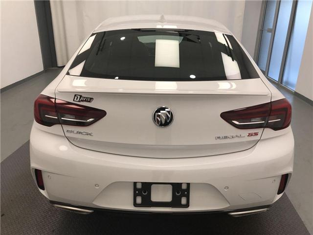 2018 Buick Regal Sportback GS (Stk: 195931) in Lethbridge - Image 2 of 19