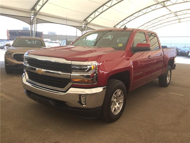 2018 Chevrolet Silverado 1500 1LT (Stk: 166940) in AIRDRIE - Image 3 of 19