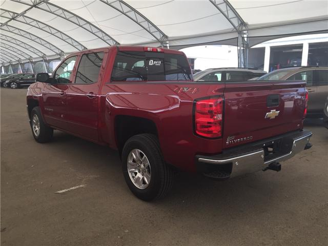 2018 Chevrolet Silverado 1500 1LT (Stk: 166940) in AIRDRIE - Image 4 of 19