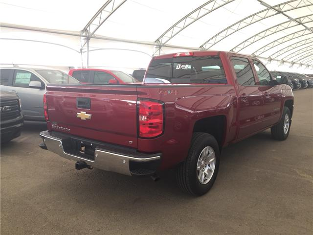 2018 Chevrolet Silverado 1500 1LT (Stk: 166940) in AIRDRIE - Image 6 of 19