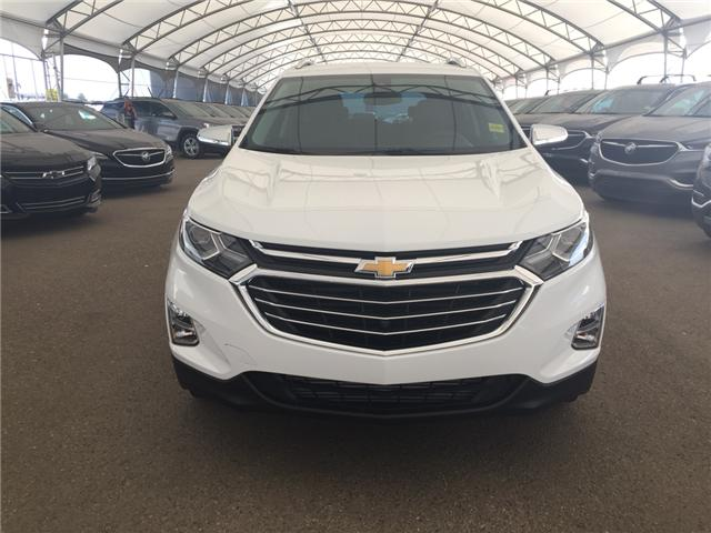 2019 Chevrolet Equinox Premier (Stk: 167185) in AIRDRIE - Image 2 of 23