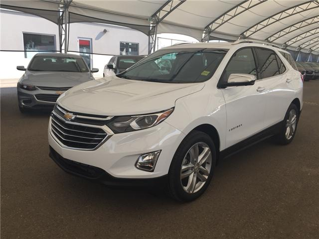 2019 Chevrolet Equinox Premier (Stk: 167185) in AIRDRIE - Image 3 of 23