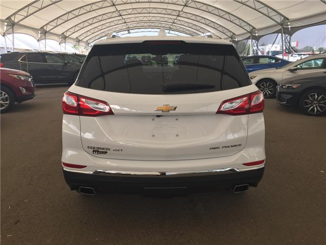 2019 Chevrolet Equinox Premier (Stk: 167185) in AIRDRIE - Image 5 of 23