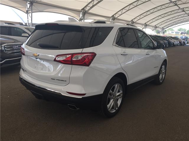 2019 Chevrolet Equinox Premier (Stk: 167185) in AIRDRIE - Image 6 of 23