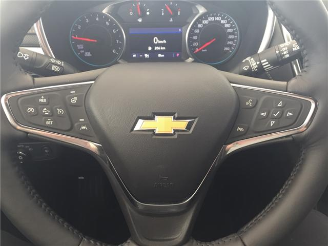 2019 Chevrolet Equinox Premier (Stk: 167185) in AIRDRIE - Image 17 of 23