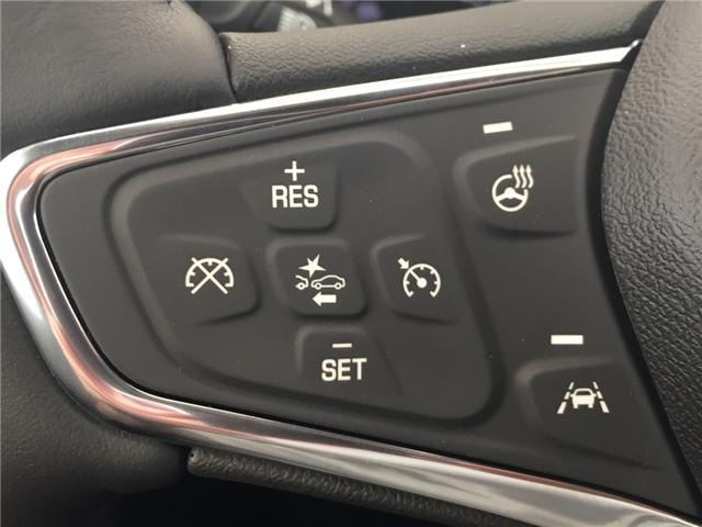 2019 Chevrolet Equinox Premier (Stk: 167185) in AIRDRIE - Image 18 of 23