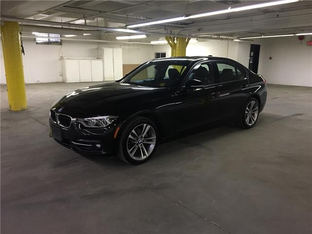 2018 BMW 330 i xDrive (Stk: WE117) in Edmonton - Image 1 of 28