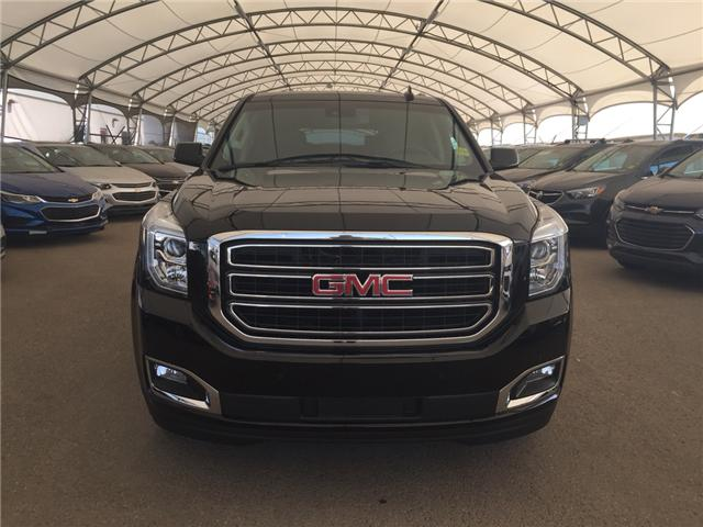 2019 GMC Yukon XL SLT (Stk: 167398) in AIRDRIE - Image 2 of 27
