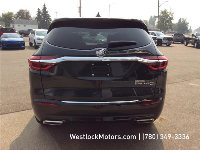 2019 Buick Enclave Premium (Stk: 19T13) in Westlock - Image 4 of 30