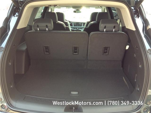 2019 Buick Enclave Premium (Stk: 19T13) in Westlock - Image 5 of 30
