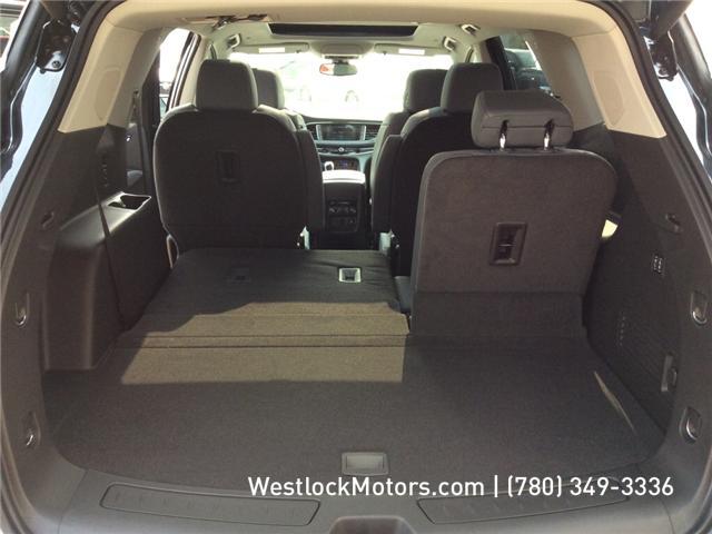 2019 Buick Enclave Premium (Stk: 19T13) in Westlock - Image 6 of 30