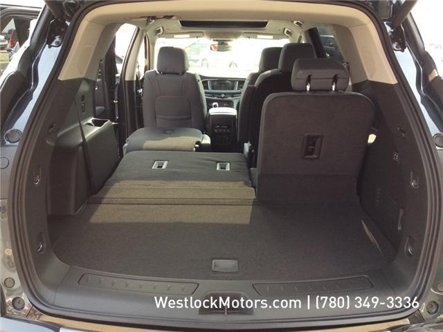 2019 Buick Enclave Premium (Stk: 19T13) in Westlock - Image 7 of 30