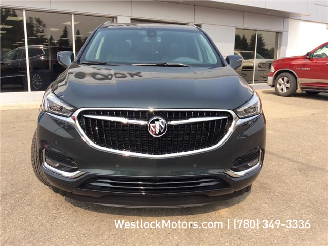 2019 Buick Enclave Premium (Stk: 19T13) in Westlock - Image 12 of 30