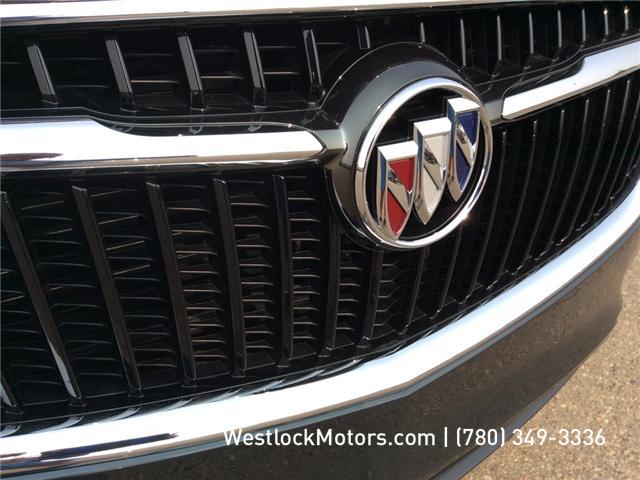 2019 Buick Enclave Premium (Stk: 19T13) in Westlock - Image 13 of 30