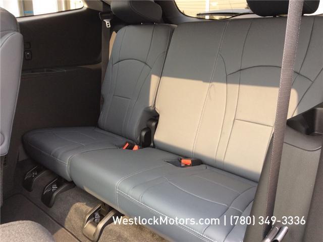 2019 Buick Enclave Premium (Stk: 19T13) in Westlock - Image 14 of 30