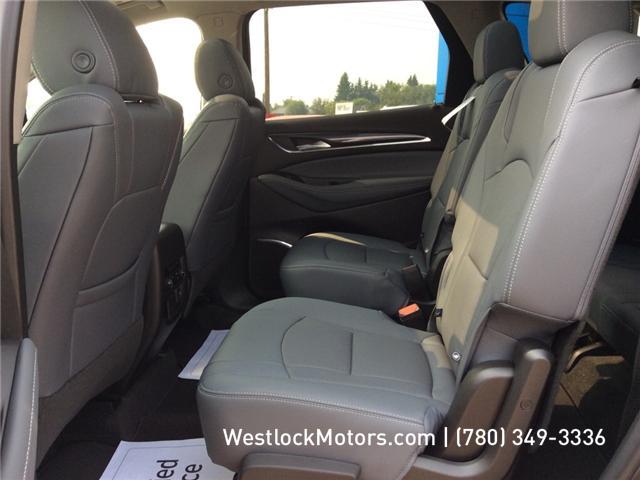 2019 Buick Enclave Premium (Stk: 19T13) in Westlock - Image 16 of 30