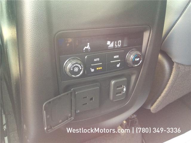 2019 Buick Enclave Premium (Stk: 19T13) in Westlock - Image 17 of 30