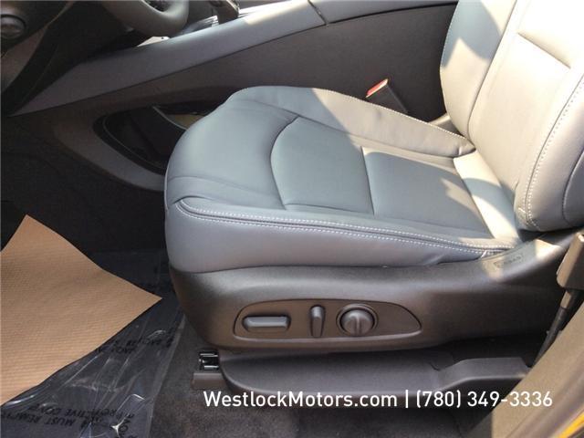 2019 Buick Enclave Premium (Stk: 19T13) in Westlock - Image 21 of 30