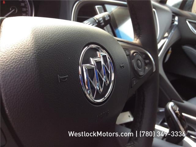 2019 Buick Enclave Premium (Stk: 19T13) in Westlock - Image 22 of 30