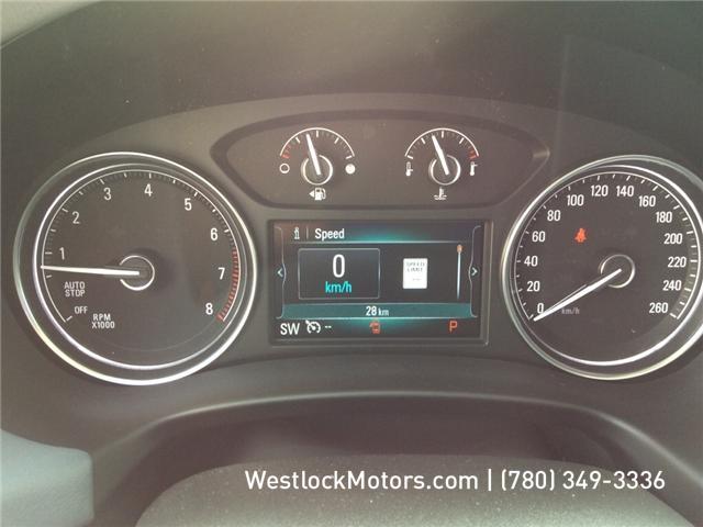 2019 Buick Enclave Premium (Stk: 19T13) in Westlock - Image 25 of 30