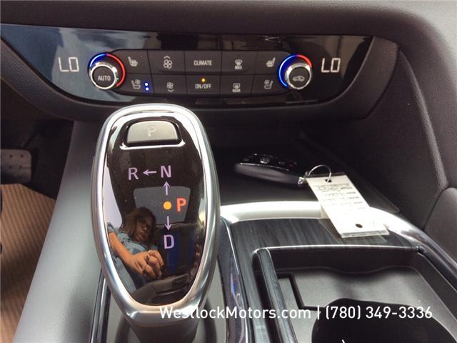 2019 Buick Enclave Premium (Stk: 19T13) in Westlock - Image 26 of 30