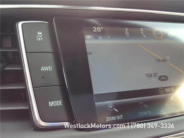 2019 Buick Enclave Premium (Stk: 19T13) in Westlock - Image 28 of 30