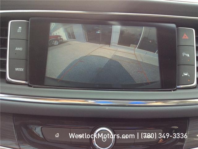 2019 Buick Enclave Premium (Stk: 19T13) in Westlock - Image 29 of 30