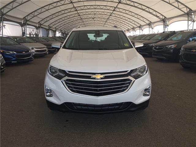 2019 Chevrolet Equinox Premier (Stk: 167397) in AIRDRIE - Image 2 of 23