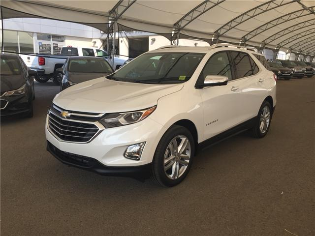 2019 Chevrolet Equinox Premier (Stk: 167397) in AIRDRIE - Image 3 of 23