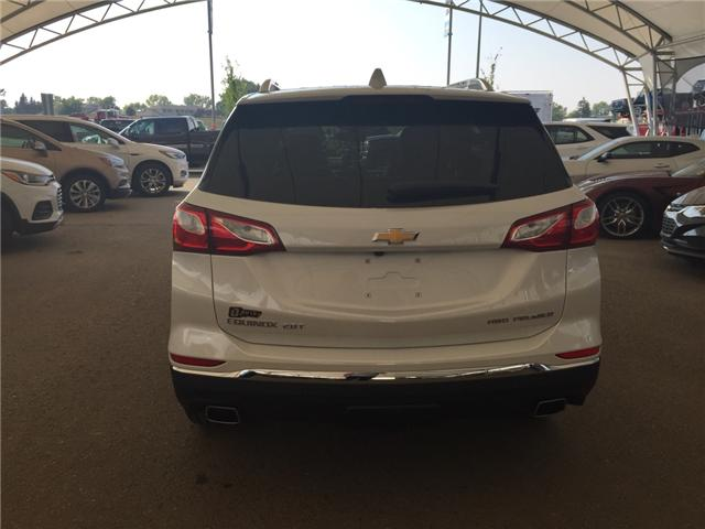 2019 Chevrolet Equinox Premier (Stk: 167397) in AIRDRIE - Image 5 of 23