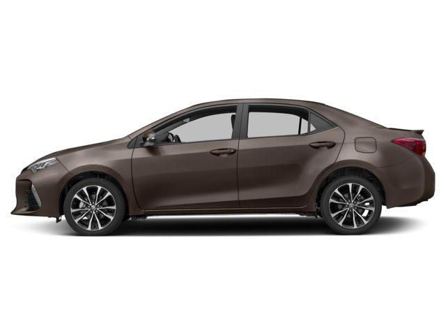 2019 Toyota Corolla SE (Stk: 162102) in Brampton - Image 2 of 9