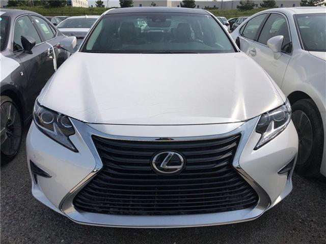 2018 Lexus ES 350 Base (Stk: 115275) in Brampton - Image 2 of 5