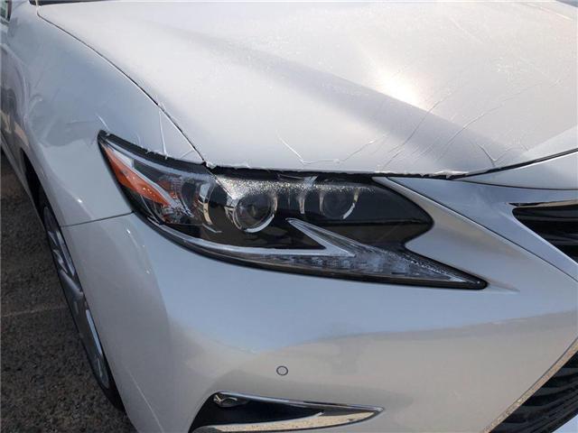 2018 Lexus ES 350 Base (Stk: 115275) in Brampton - Image 4 of 5