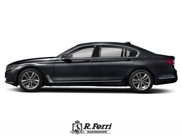 2019 BMW 750i xDrive (Stk: 27448) in Woodbridge - Image 2 of 9