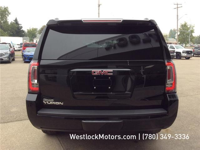 2019 GMC Yukon SLT (Stk: 19T10) in Westlock - Image 4 of 28