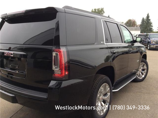 2019 GMC Yukon SLT (Stk: 19T10) in Westlock - Image 8 of 28