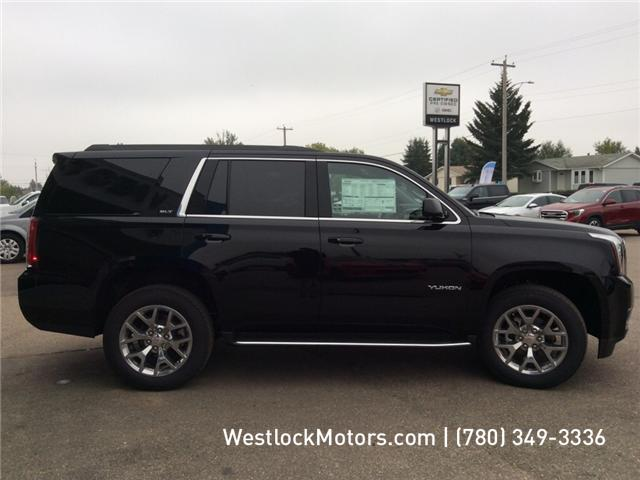 2019 GMC Yukon SLT (Stk: 19T10) in Westlock - Image 9 of 28