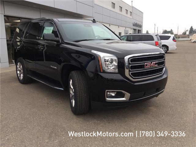 2019 GMC Yukon SLT (Stk: 19T10) in Westlock - Image 10 of 28