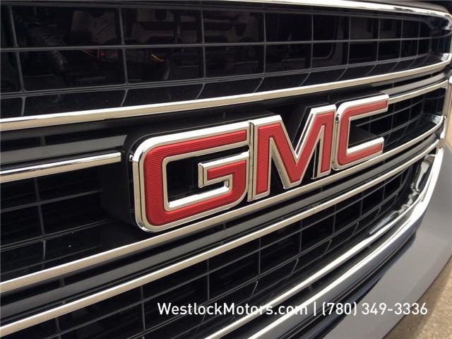 2019 GMC Yukon SLT (Stk: 19T10) in Westlock - Image 12 of 28