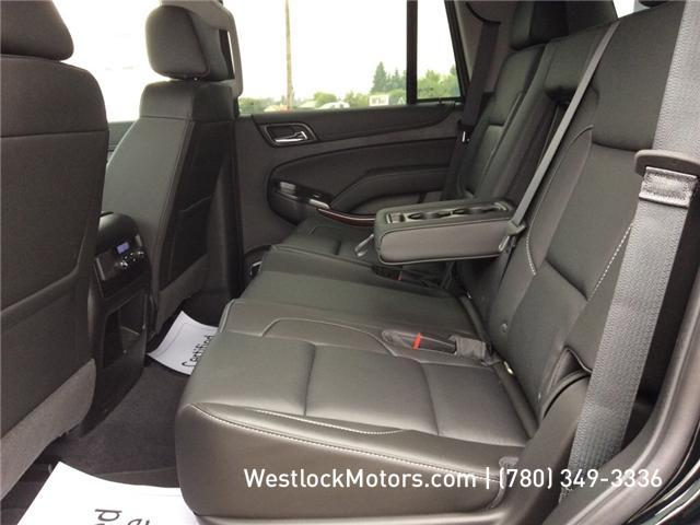2019 GMC Yukon SLT (Stk: 19T10) in Westlock - Image 13 of 28