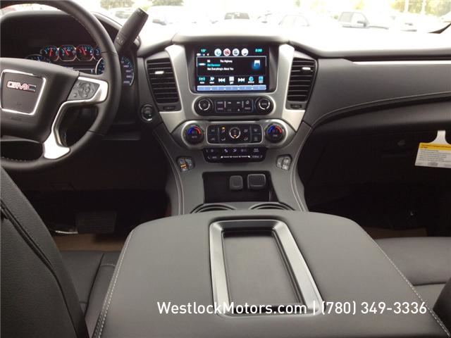 2019 GMC Yukon SLT (Stk: 19T10) in Westlock - Image 16 of 28