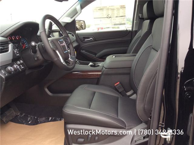 2019 GMC Yukon SLT (Stk: 19T10) in Westlock - Image 19 of 28