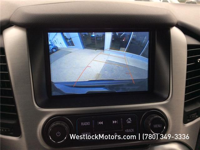 2019 GMC Yukon SLT (Stk: 19T10) in Westlock - Image 26 of 28