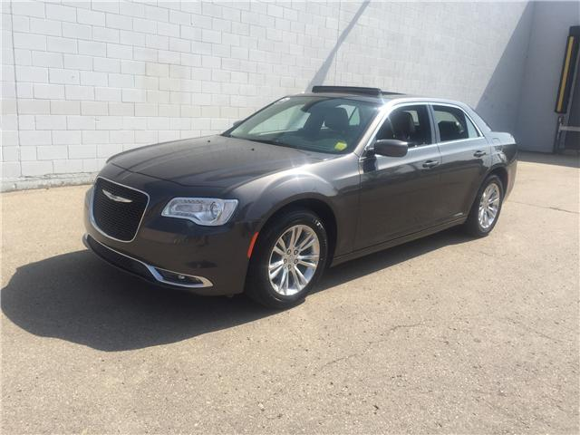 2017 Chrysler 300 Touring (Stk: D1051) in Regina - Image 1 of 20