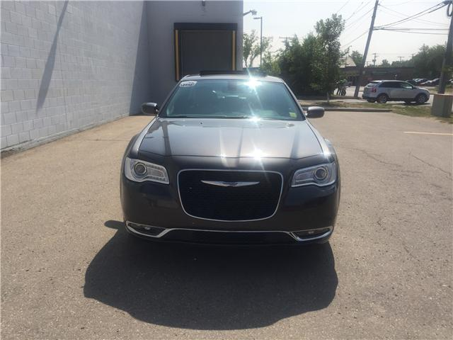2017 Chrysler 300 Touring (Stk: D1051) in Regina - Image 2 of 20