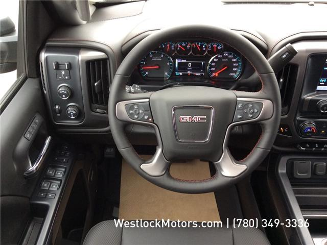 2019 GMC Sierra 3500HD SLT (Stk: 19T6) in Westlock - Image 16 of 29