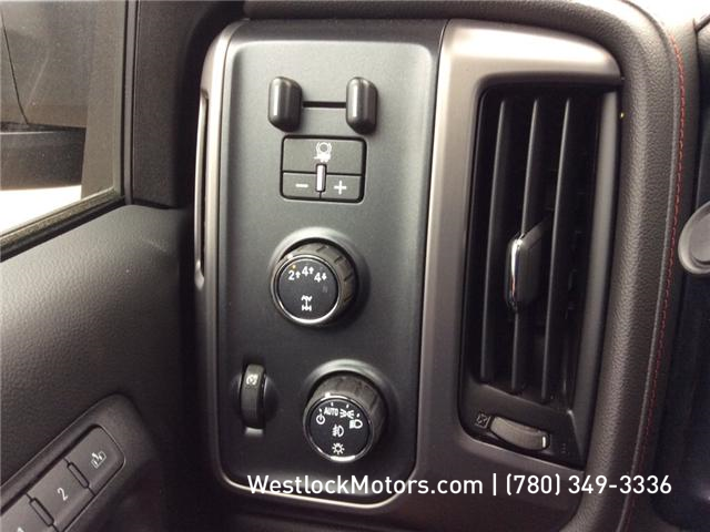 2019 GMC Sierra 3500HD SLT (Stk: 19T6) in Westlock - Image 21 of 29